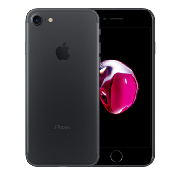 iPhone 7 Black Cover