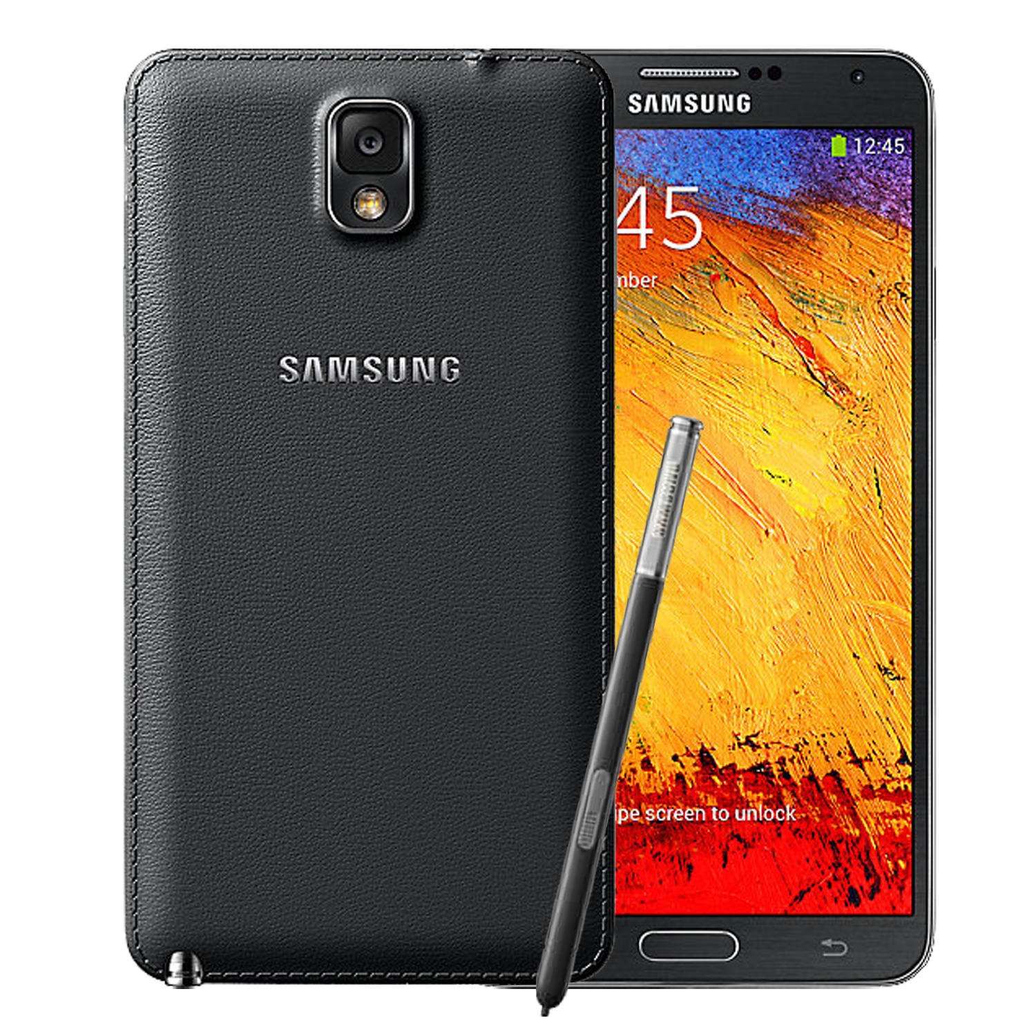 Buy Samsung Galaxy Note 3 Single SIM - 32GB, 3GB, 4G LTE Online